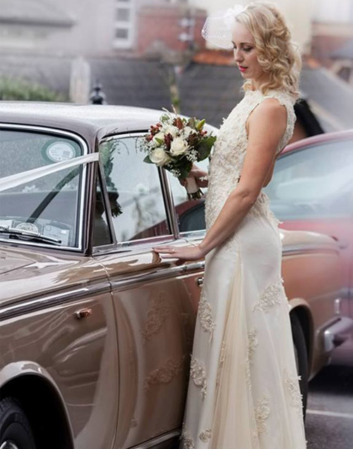 Best Wedding Cars in Cork
